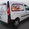 Habillage de véhicule : Semi covering et lettrage sur véhicule utilitaire