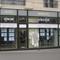 Enseigne lettre découpées en relief - Agence immobilière - Paris 16