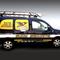 Covering vehicule. Adhésif sur voiture en lettrage et impression. Flocage de véhicule réalisé par signarama94.fr - Val de Marne - 94.
