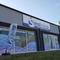Enseigne publicitaire et décoration de vitrines. Une publicité adhésive efficace! Signarama Montpellier