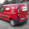 Marquage publicitaire sur véhicule pour cette entreprise de nettoyage industriel. Signarama Montpellier.