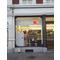Signarama Montpellier accompagne le Géant des Beaux Arts pour la conception, la fabrication et la pose des nouvelles enseignes de son réseau. Réalisation d'une enseigne en lettres reliefs lumineuses. Éclairage par LED en face arrière pour le texte et en face avant pour le logo.