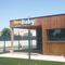 Enseigne publicitaire en lettres reliefs pour cette crèche de Pignan Signarama Montpellier