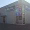 Enseignes publicitaires et décoration adhésive des vitres pour le nouveau magasin Legallais de Montpellier. Signarama Montpellier