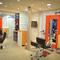 Habillage mural intérieur réalisé en panneau composite (aluminium) avec impression quadri et protection anti UV - TOULON - VAR