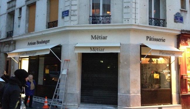 Stores Extérieurs, Stores Bannes, Lanbrequins À Petits Prix