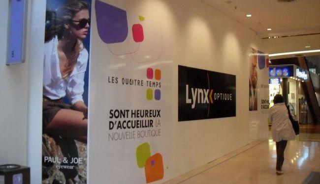 Habillage Palissade Impression numérique Signarama Issy les Moulineaux